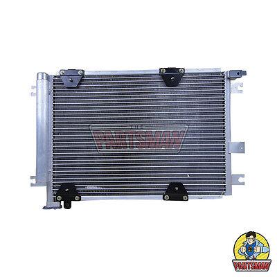 Air Conditioning Condenser Suzuki Grand Vitara 2.5L V6 4/98-7/05