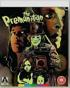 The-Premonition-Blu-ray-Region-Free-DVD-Region-2
