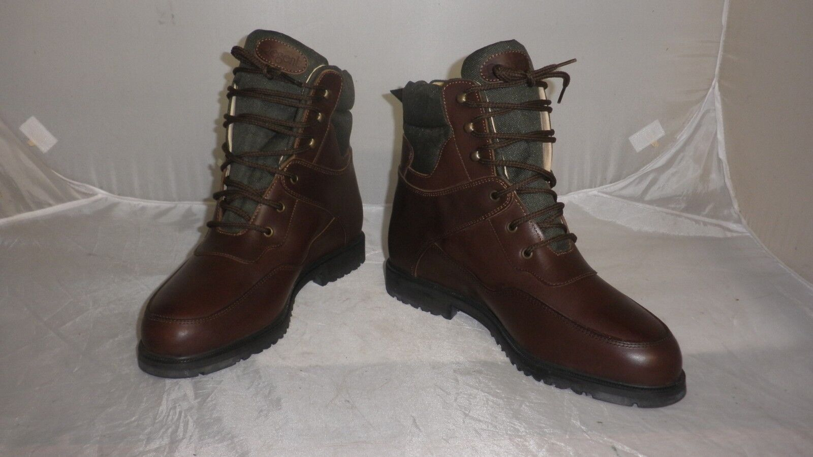 Regent Rustlers Gatcombe Braun Gents Stiefel Available In Größe 8