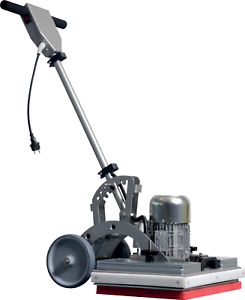 Excentr 55-35 eckige Orbitalmaschine Einscheibenmaschine 2800 U//Min