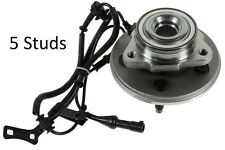 2006-2010 Ford Explorer Front Wheel Hub Bearing Assembly