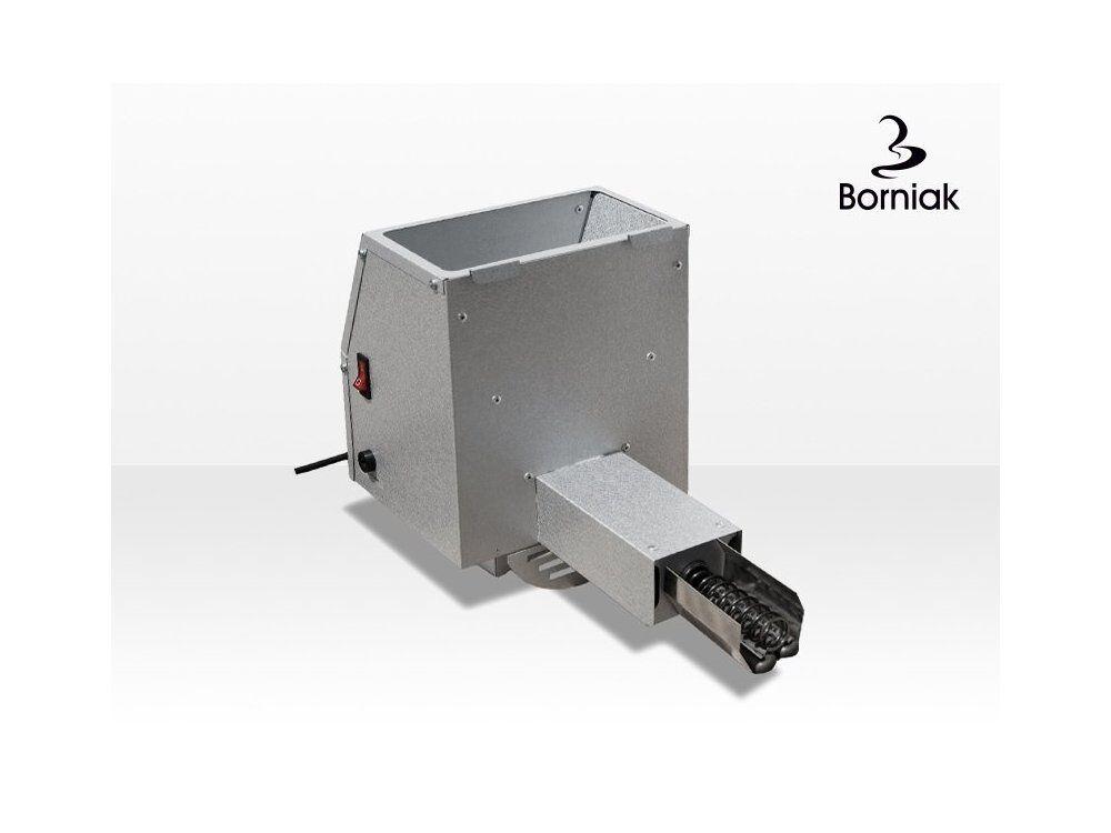 Rauchgenerator Borniak, zum zum zum nachrüsten vorhandener Räucheröfen d0798f
