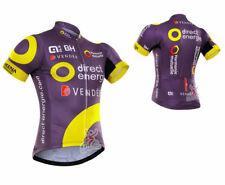 KJX4445 Road Mens Team Racing Cycling Short Sleeve Jersey Top Size S//M//L//XL//XXL//