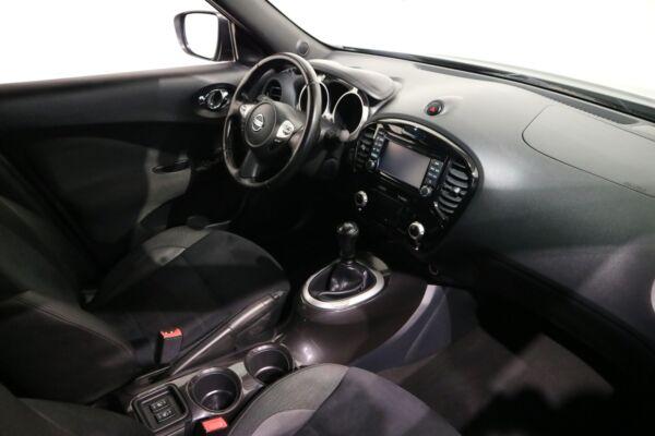 Nissan Juke 1,5 dCi 110 N-Connecta - billede 5