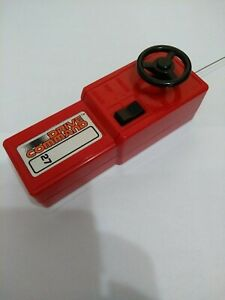 Vintage Mattel 1978 radio control used working 27mhz Drive Command