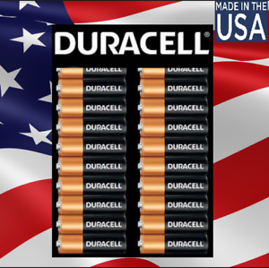 100-x-AA-Duracell-Copper-Top-Alkaline-Battery-1-5-V-2027-USA-Bulk-10-yr-Storage