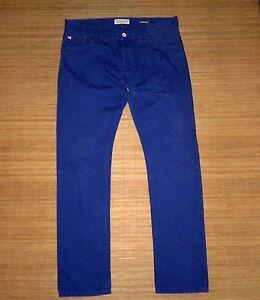 Jeans SCOTCH & SODA gespeichert Größe 36/34 US oder 46 de sehr guter Zustand