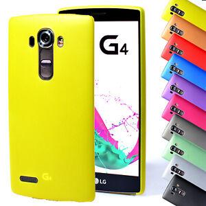 Schutzhuelle-LG-Hardcase-Handyhuelle-Case-Cover-Tasche-Huelle-Schutz-Unifarben