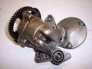 78-80-81-82-Yamaha-XS1100-XS-1100-XJ-XJ1100-Moteur-Gear-Pompe-a-Huile-Assemblage