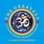 The Greatest: 20 Years of Chall'o Music by Claude Challe/Jean Marc-Challe (CD, Nov-2015, 6 Discs, Chall'O Music)