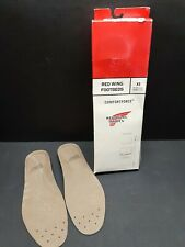 RED WING  Comfort Force Soft Toe Insoles for Size 14 Shoe