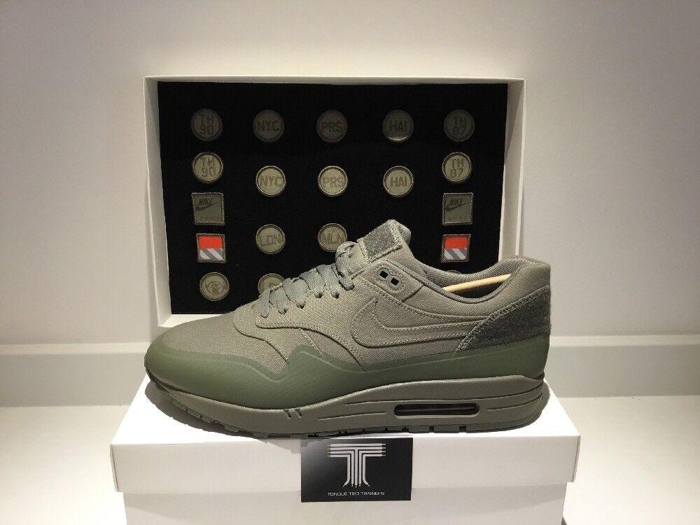 Air Jordan 12 Bleu Suede 11.5 Nike Retro XII Deep Royal 130690-400 Box Rare
