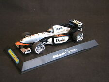 Scalextric McLaren Mercedes MP4/14 1999 1:32 #2 David Coulthard (GBR) (JS)