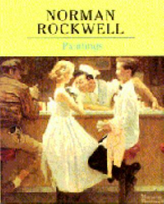 Norman Rockwell : Mini Masterpieces by Outlet -ExLibrary