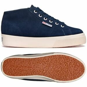Superga LE SUPERGA Woman 2578-SUEW Leisure Mid Cut