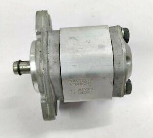 Marzocchi ALP1A-R-2-E2 Gear Pump