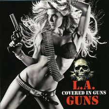 L.A. Guns - Covered in Guns [New CD]
