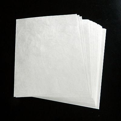 10 x 13 Tyvek Sheets 18lb 2000/lot 1070D