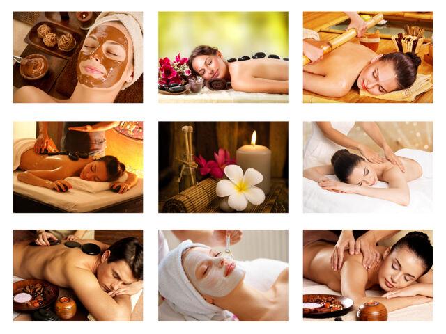 Posters for Spa Salon, Health, Beauty salon, Bathroom, Skin Care, Print Poster