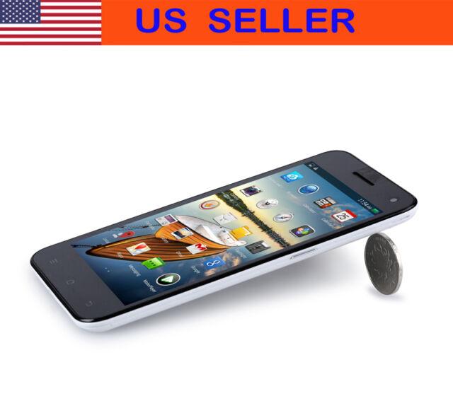 "5.0""Super AMOLED PLUS Screen MTK6582T Android4.3 Quad Core Phone Dual SIM 3G/GSM"