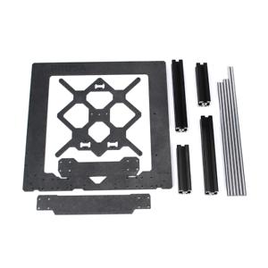 Prusa-I3-MK3-MK3S-Clone-Aluminium-Frame-Kit-Set-3030-Extrusions-Smooth-Rods-UK