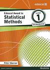 Edexcel Award in Statistical Methods Level 1 Workbook by Peter Sherran (Paperback, 2013)
