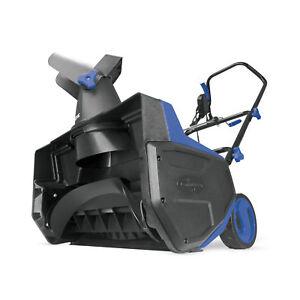 Snow-Joe-SJ618E-Electric-Single-Stage-Snow-Thrower-18-Inch-13-Amp-Motor