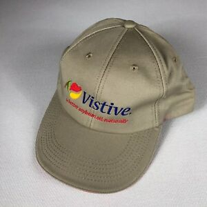 Vistive Hat Adult Mens One Size USA Made A Better Soybean Oil Naturally Cap Farm