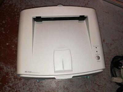 Begeistert Defekt/ Als Ersatzteil/ Zum Basteln: Samsung Laserdrucker S/w Ml-1520