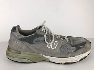 414fd8103a0e New Balance 993 Men's 13 4E Wide USA Running Shoes Trainers Athletic ...