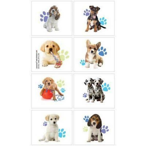 Party Accessory 392041 Amscan Pencils Party Pups Collection