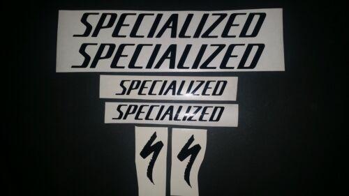 restore. Custom Specialized Venge vinyl sticker decal pk 4 re-spray