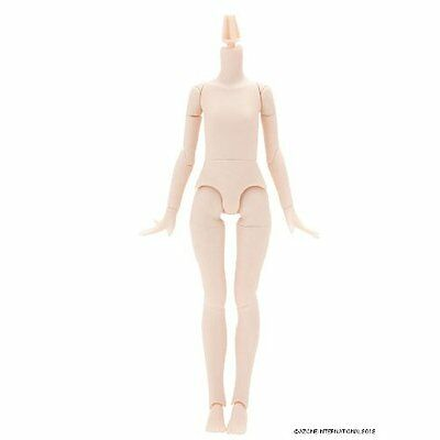 AZONE 1/6 Pure Neemo FLECTION XS Body & Hand parts A set White Blythe Doll