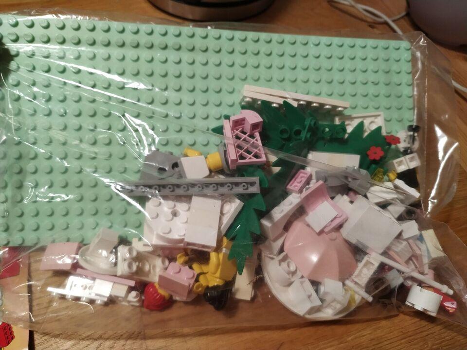 Lego System, 6409