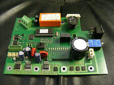 Kavo Ewl Dental Lab Solid State Ss Circuit Control Board 10001511 Onoff Switch