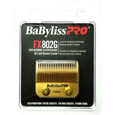 Babyliss Pro FX802G Replacement Blade for Fx870g Goldfx Fx870rg Rosefx X880