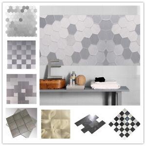 Mosaic-Self-Adhesive-Wall-Tile-Backsplash-Peel-and-Stick-Kitchen-Bathroom-30cm