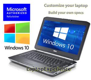 DELL-LAPTOP-LATITUDE-CORE-i5-16GB-512GB-SSD-HD-HDMI-WINDOWS-10-WiFi-NOTEBOOK-PC