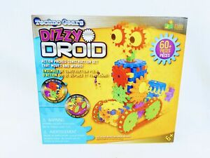 Techno Gears The Learning Journey Stem Construction Set