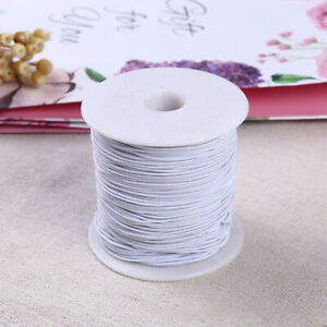 Elastic-Stretchy-Beading-Thread-Cord-Bracelet-String-For-Jewelry-Making-100m