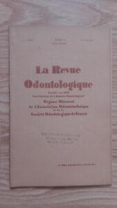 La Rivista Odontoiatria - 69ème Anno - Gennaio - Volume 1