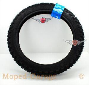 Moped Mokick Leichtkraftrad Motorrad Enduro Reifen Kenda 4,10 x 18 Zoll Neu