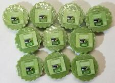 Fresh Scent Yankee Candle Company Yankee Candle Meadow Showers Tarts Wax Melts