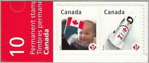 SOLD-CORRECTED-SPELLING-Variety-LUEDERS-BKL-cut-MNH-Canada-2012-2502a-ec