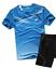 Top Design Yonex Badminton shirt vêtements Sportswear T-Shirt Sport Vêtements