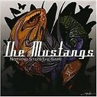 The Mustangs - Nothing Stays the Same (2013)