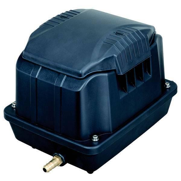 Pompa Aria Boyu Low Noise Ses60 - 3600L H