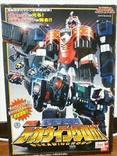 Power Rangers Dekaranger DX DEKAWING ROBO Sentai SPD SWAT Megazord BANDAI