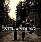 What Difference Will It Make * by Neil W. Young (CD, 2012, Rayne Records)
