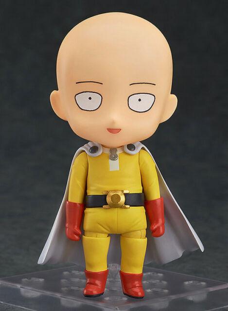 Good Smile Company Nendoroid - One-Punch Man: Saitama